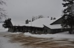 Gunflint Lodge, February 2013.