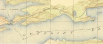 Western Gunflint Lake, International Boundary Map 1931 (1911).