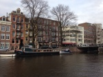 Amsterdam, March 2014.