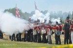 Battle of Lundy's Lane, July 2014.