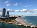 Bye Miami, February 2016.